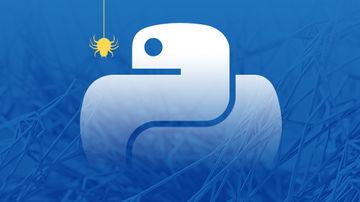 Python分布式爬虫打造搜索引擎 Scrapy精讲