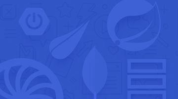 Spring Boot技术栈博客企业级前后端